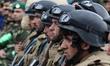 Afghan National Security Force in Badakhshan