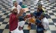 Muslim Ramadan in Kolkata