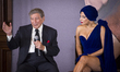 Tony Bennett and Lady Gaga Press Conference