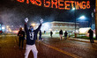 Protests Flare After Ferguson No Indictment Decision