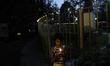 Candle Light Vigil to protest the killing of Bangladeshi-American atheist blogger, Avijit Roy in Kolkata, India