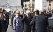 Italy: WWII Liberation Anniversary Ceremony