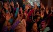 Hindu Devotees Throng Kheer Bhawani During Festival In Kashmir