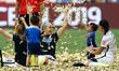 Final of FIFA Women's World Cup 2015
