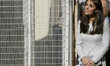 Duchess Of Cambridge Visits Rehabilitation Of Addicted Prisoners Trust At HMP SenD