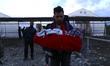 Europe's migrant crisis - MACEDONIA