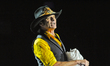 Van Halen perform in Texas