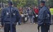 Europe's migrant crisis - SERBIA/CROATIA