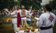 Slavic native faith in Ukraine