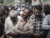 Three Militants Killed in Kashmir, India