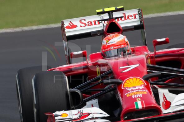 Formula 1 GP of Brazil
