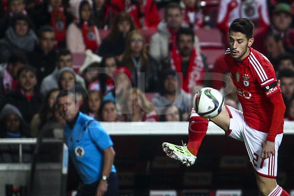Portuguese League Cup: Benfica Vs Nacional