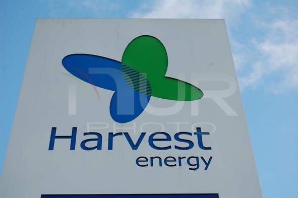 Harvest Energy Petrol Station