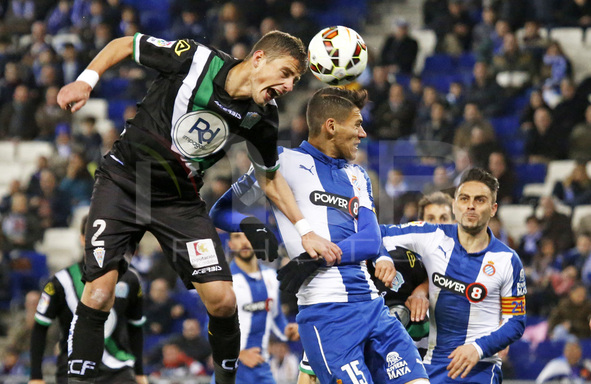 Spanish Liga Rc De Cordoba