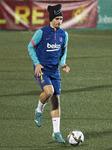 Cornella v FC Barcelona - King Cup
