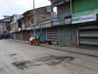 Shootout In Kashmir
