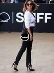Penelope Cruz Arrives At The San Sebastian Film Festival