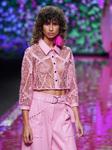 Lola Casademunt By Maite  - Catwalk - Mercedes Benz Fashion Week Madrid - September 2021