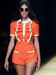 Pertegaz - Catwalk - Mercedes Benz Fashion Week Madrid - September 2021