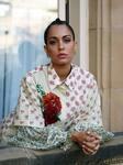 Hiba Abouk - Portrait Session San Sebastian Film Festival
