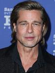 35th Santa Barbara International Film Festival - Maltin Modern Master Award - Brad Pitt - Arrivals