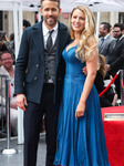 FILE - Ryan Reynolds And Blake Lively Donate $400,000 to New York Hospitals Amid Coronavirus COVID-19 Pandemic
