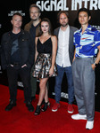 Los Angeles Premiere Of Dark Sky Films and Queensbury Pictures' 'Broadcast Signal Intrusion'