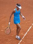 Mutua Madrid Open: Ana Ivanovic