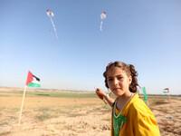 Nakba Day Gaza