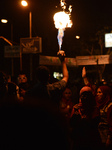 Anti-coup demonstrators rally in Egypt