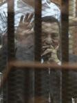 Hosni Mubarak sentenced to three years