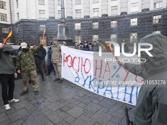 In Ukraine Russian Business 56
