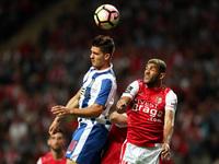 SC Braga v FC Porto - Premier League