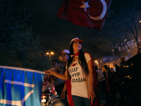 Erdogan Claims Victory in Turkey Vote