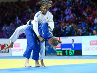 European judo championships - 2nd day