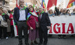 72nd Anniversary of Italian Liberation